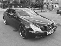 Mercedes-Benz CLS 3.0 CLS320d CDI Fantastic Condition