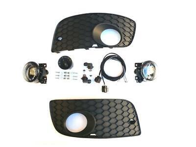 Fog Light Fog Lights Complete Set Retrofitting Vw Golf V 5 Gti