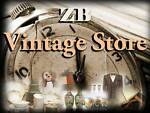 ZB Vintage Store