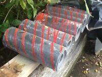 Code 5 lead 390mm x 6m rolls