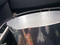 Large Vintage Pan Preserves