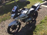Honda CBF 125cc 2012 Learner Legal Just Serviced
