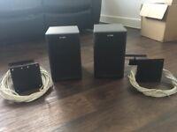 Sony Surround Sound Speakers