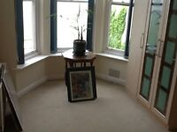 First Floor Flat in the North Bay. Close to the Town Centre.