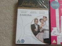 Audrey Hepburn dvds