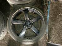 Rx8 alloy wheels. NEED TO GO MAKE OFFER