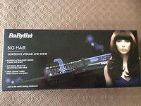 BaByliss Big Hair Model 2775U