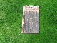 Barnstaple concrete roof tiles