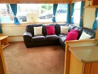 STATIC CARAVAN FOR SALE , NORTH EAST , CRIMDON DENE HOLIDAY PARK , NEWCASTLE , SUNDERLAND