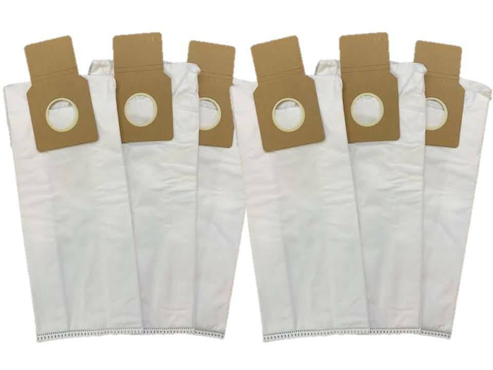 6 Bags for Kenmore Upright Vacuum 5068 50688 50690 Type U O