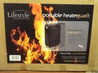 Lifestyle portAble guard for sale