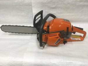 Gasoline Chainsaw 45cc 16 inch bar Ruse Campbelltown Area Preview