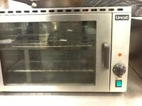 Lincat oven Lynx 400 Electric convection oven