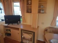 Caravan to Hire in Towyn, North Wales