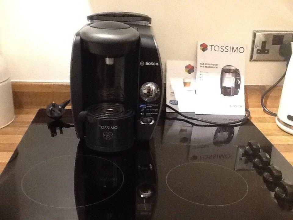 Tassimo coffee machine Excellent Condition