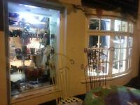 Successful Crystal Shop and therapy room business for sale in Brackley Northamptonshire