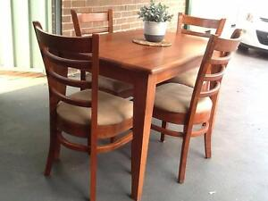Dining Setting by Diamond Creek Sans Souci Rockdale Area Preview