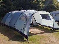 Vango Icarus 600 tent and awning for sale