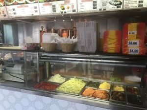 Kebab shop for sale Punchbowl Canterbury Area Preview