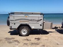 Camper Trailer Seacliff Holdfast Bay Preview