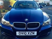 BMW 320D estate