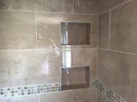 Proffesional Wall and Floor TILER.Kitchen&bathroom renovation
