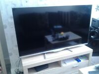 "Sharp Aquos 60"" Smart TV"