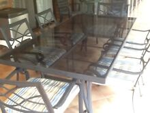 Out-Door Table Setting Burbank Brisbane South East Preview
