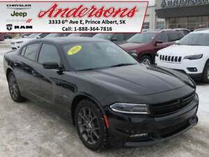 2018 Dodge Charger GT *AWD/Blind Spot*