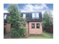 Excellent 1 Bedroom Flat to rent, G69, Moodiesburn