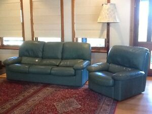 3 seater sofa and armchair. Clare Clare Area Preview