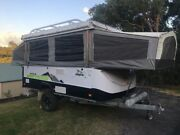 Jayco Eagle Avoca Beach Gosford Area Preview