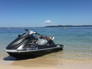 Yamaha VX deluxe Jet Ski 12 months factory warranty JetSki Salamander Bay Port Stephens Area Preview