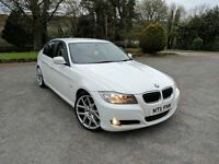 2011 Bmw 320d 6 speed .... Finance Available