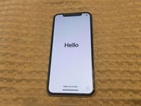 BRAND NEW iPhone X 64GB, sealed, not activated