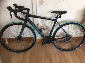 Whyte Somerset 2016 immaculate condition barely touched