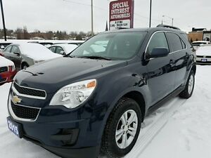 2015 Chevrolet Equinox 1LT 1LT !!! 3.6L V-6 !!! CLEAN CAR-PRO...
