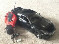 Remote control Cars/Helicopter