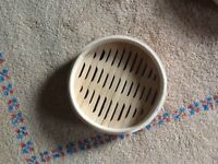 new bamboo steamer(41units)