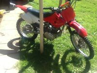 skyteam 125cc dirt bike motorbike kx yz rm ktm cr