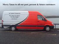 Belfast Man & Van .. Collections/Deliveries/Removals .. Sofa/Fridge/Cooker/Washing Machine/Suite.