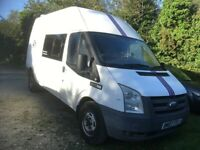 Used Race van for Sale | Gumtree