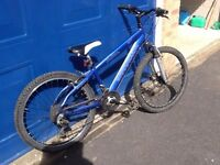 Boys Barracuda X-Jibe Bike