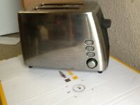 Breville kettle and toaster