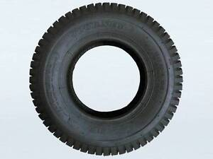 BRAND NEW 13 X 5.00-6 TUBELESS 2 PLY TYRE Thornlands Redland Area Preview
