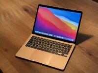 Basically Brand New Apple MacBook Air 2021 Rose Gold