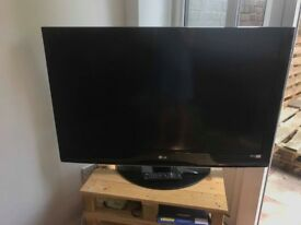 42 inch LG Television