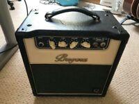 Bugera V5 infinium guitar amplifier