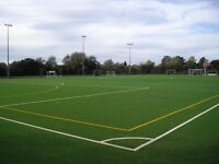 New Sunday 6 a side in York starts April