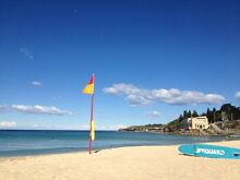 Short Term Beachfront Coogee Apartment (available 3rd-30th Aug) Coogee Eastern Suburbs Preview